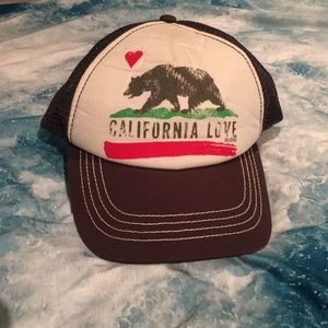 Billabong California Hat